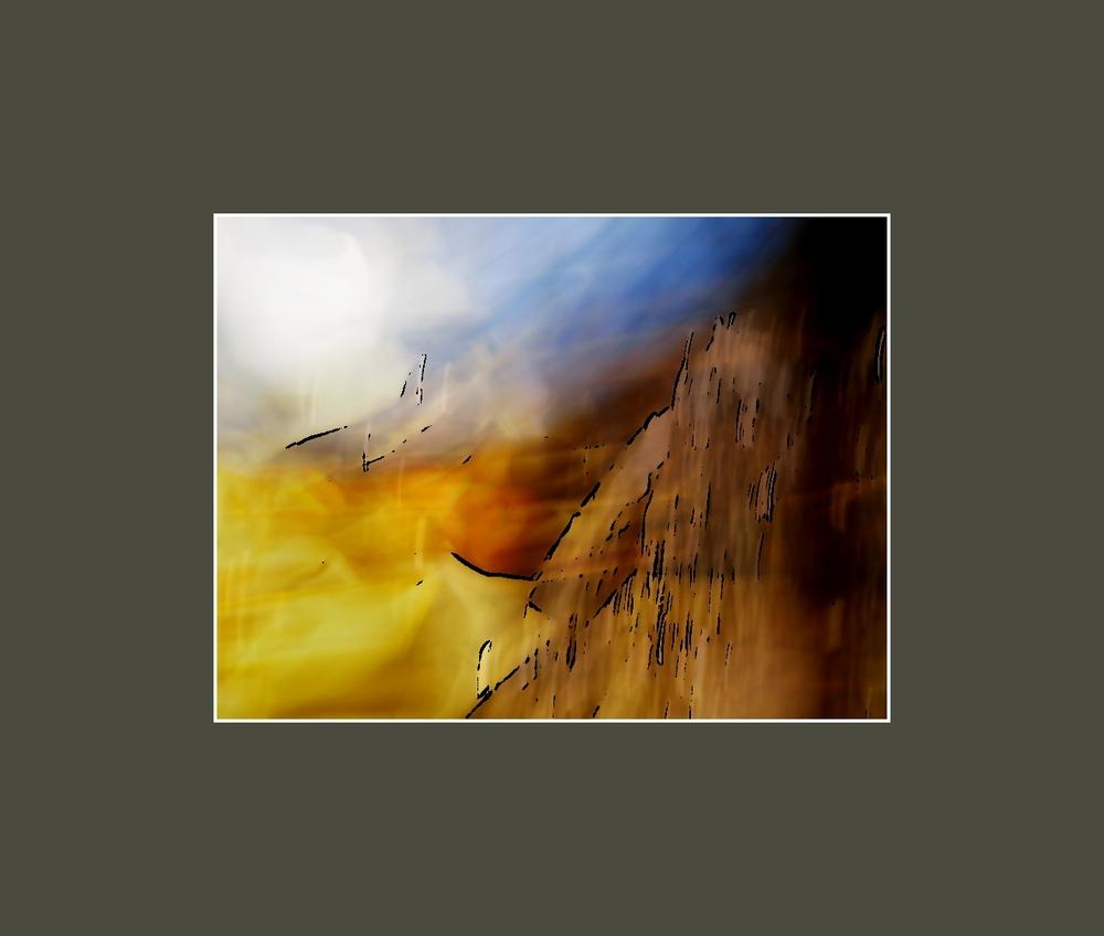 Landschaftszeiten
