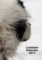 Landseer Kalender.Für einen guten Zweck