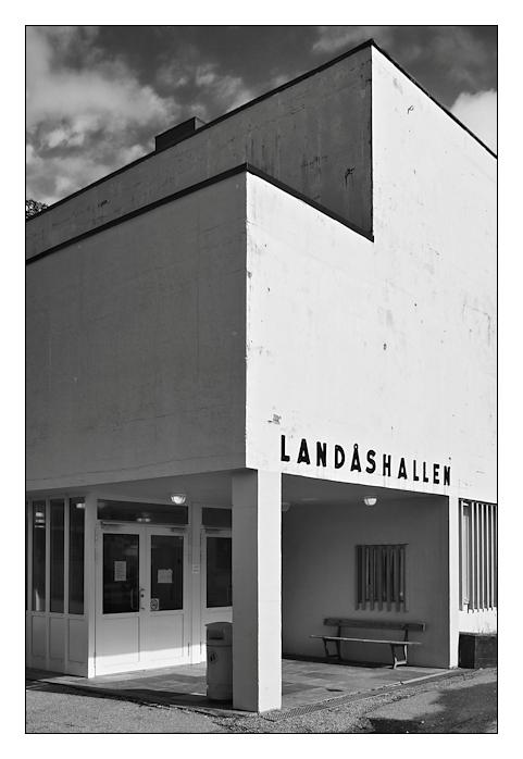 Landåshallen