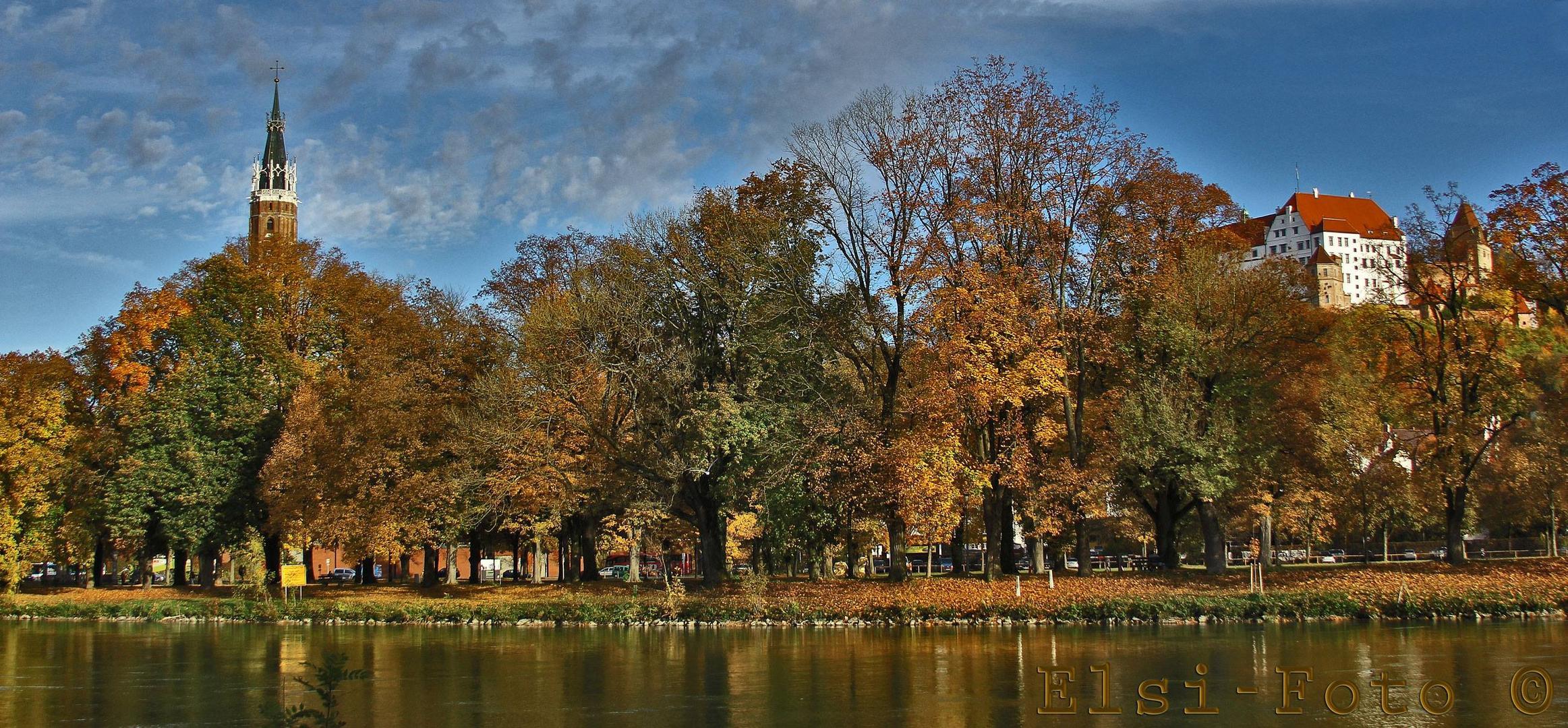 Landshut, Herbst Teil 1