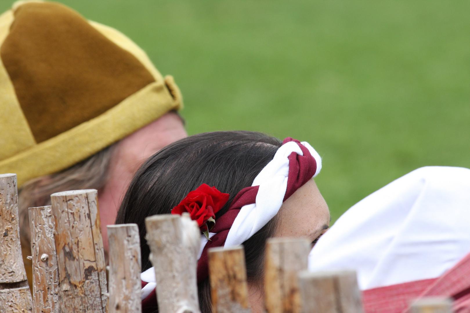 Landshuter Hochteit - Kopfbedeckungen