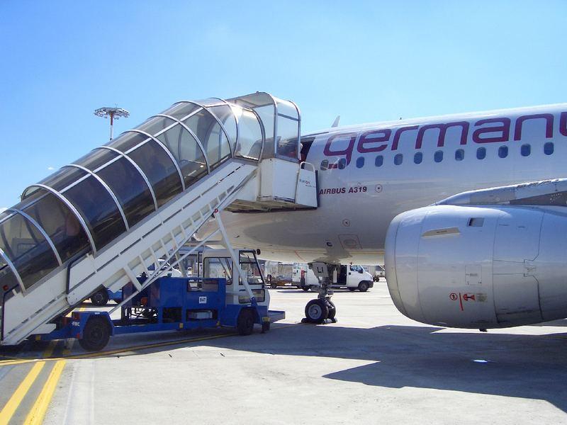 Landung Pesaro