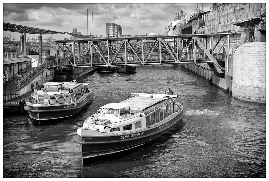 Landungsbrücken 2