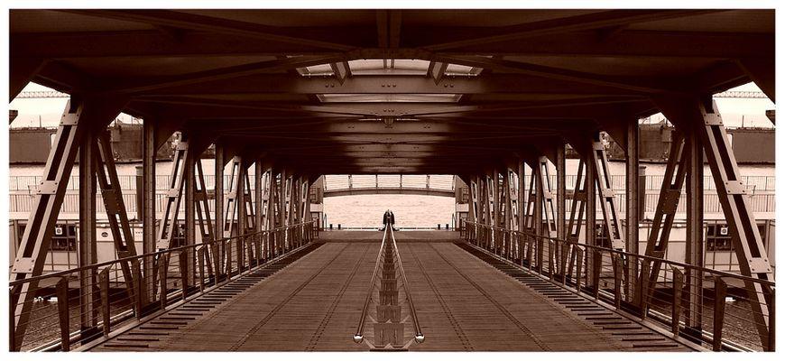 | Landungsbrücken |