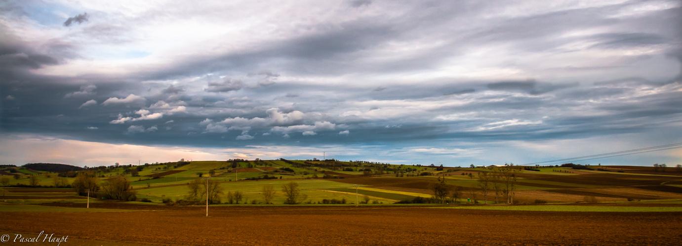 Landwirtschaft ( Alsace )
