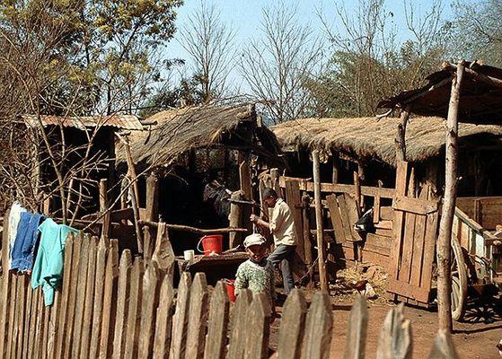 'Landwirtschaftliche Nebengebäude'