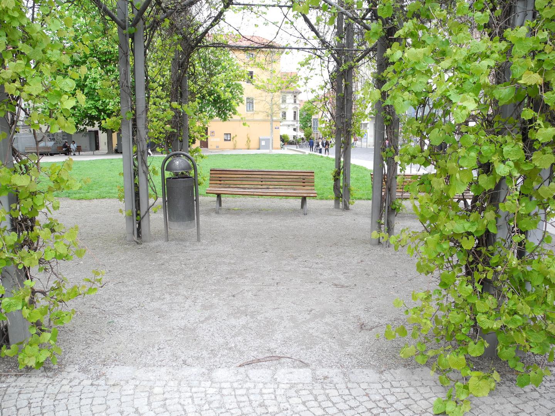 Lang lang ist es her ;) wunderschöne Zeit in Berlin