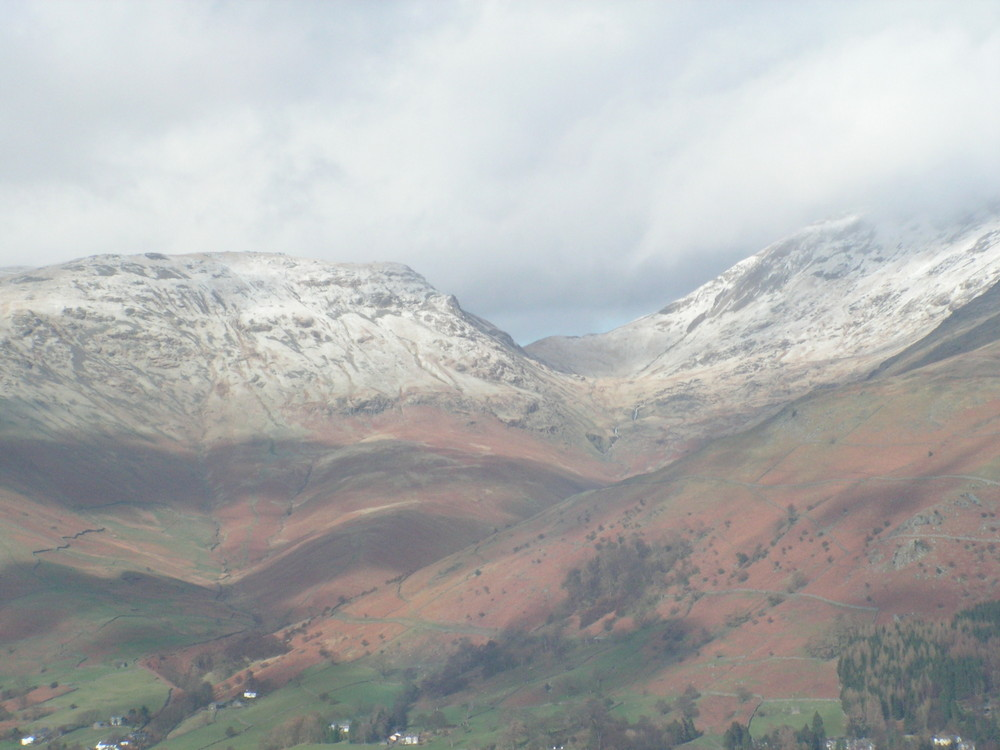 Langdale, Lake District (UK) - 2