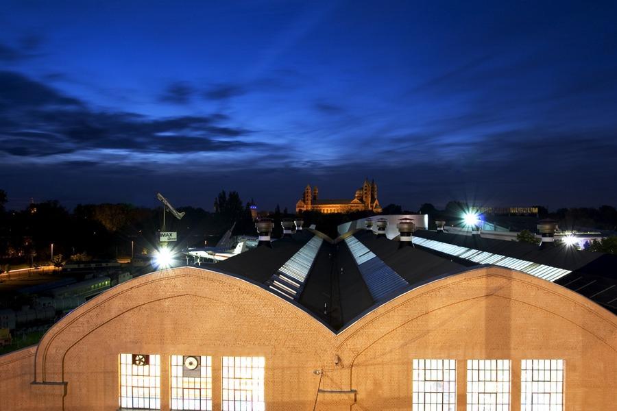 Lange Nacht der Museen I