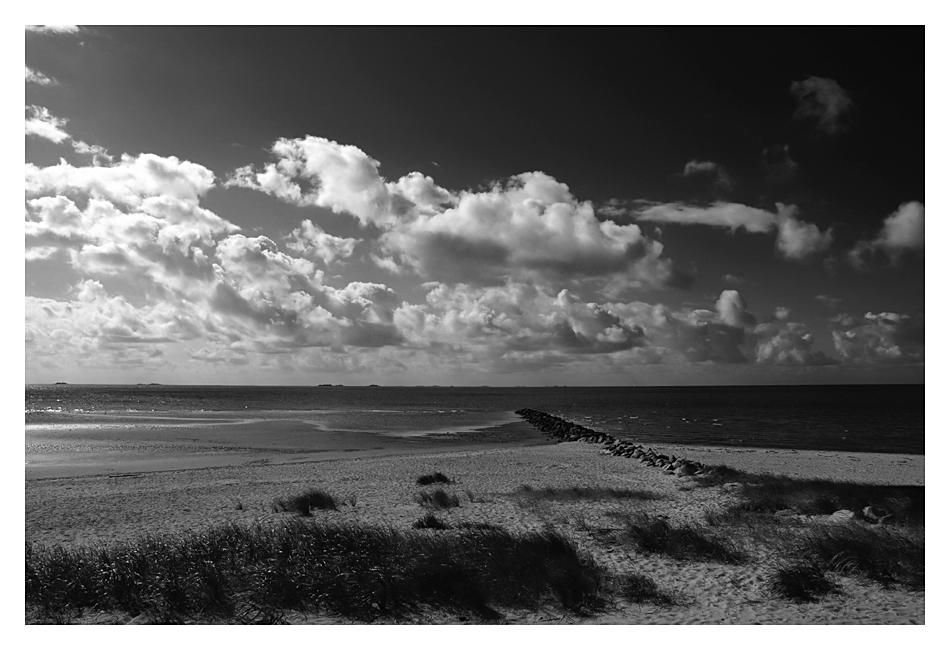 Langeness-Nordmarsch
