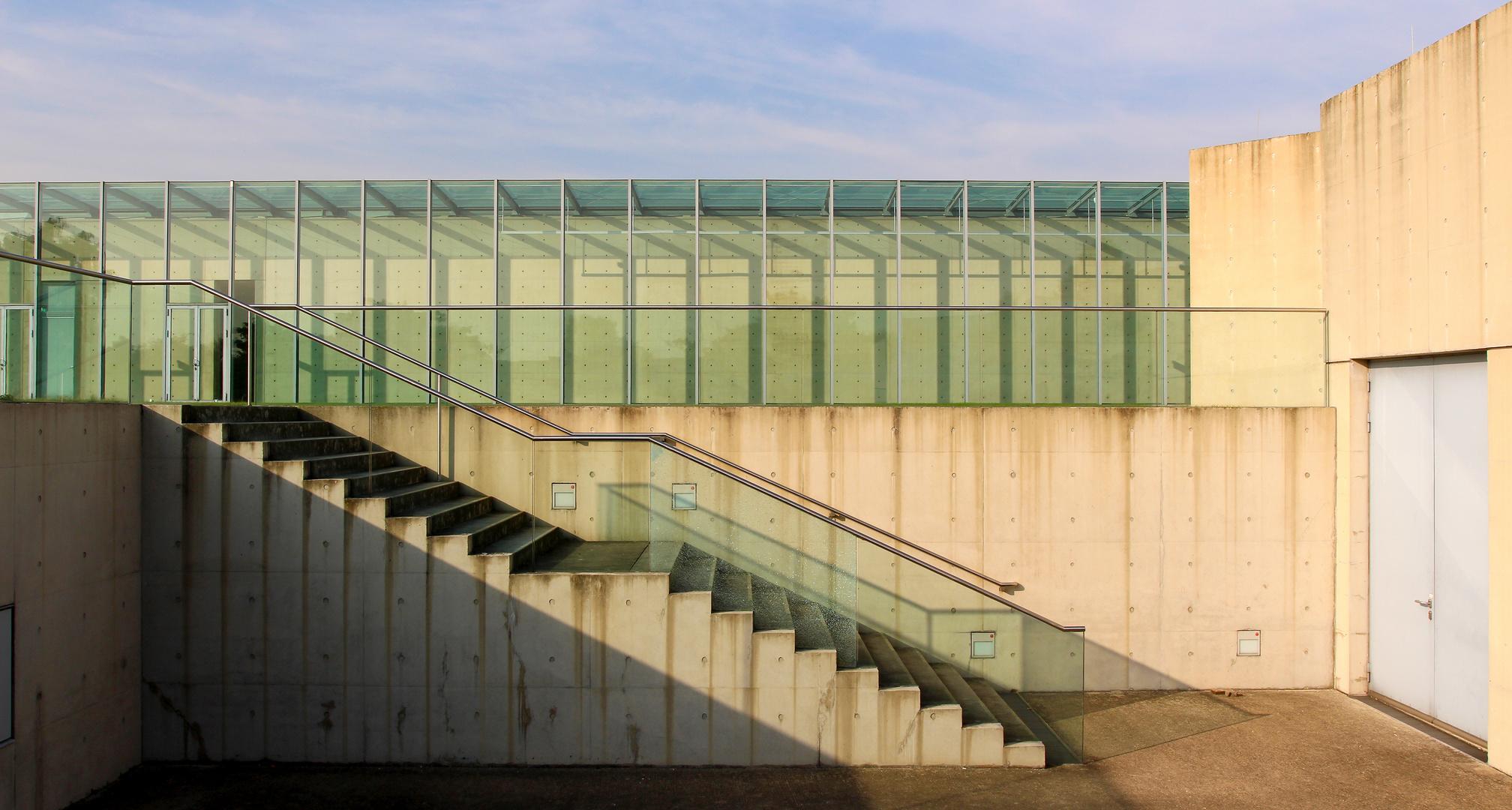 LangenFoundation_Back_Tadao Ando