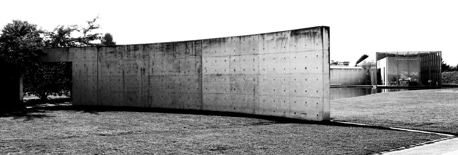LangenFoundation_Tadao Ando