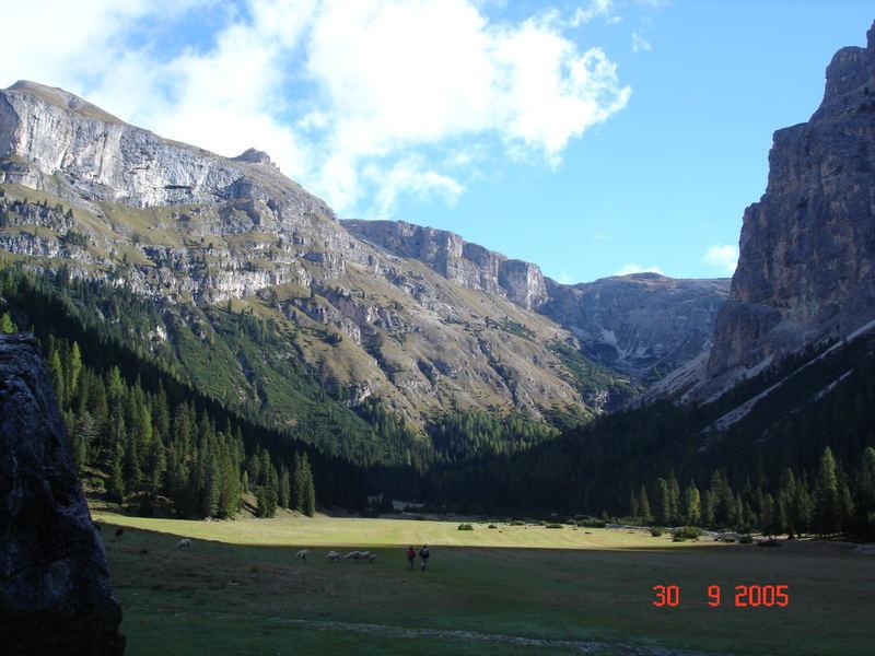 Langental Südtirol