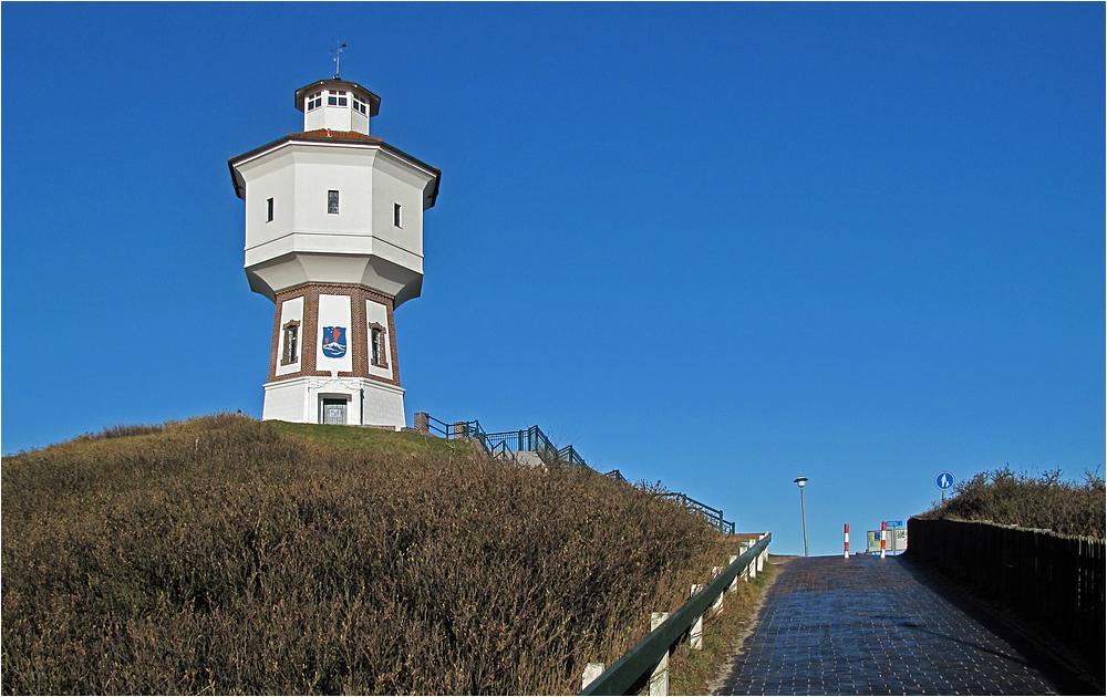 Langeooger Wasserturm