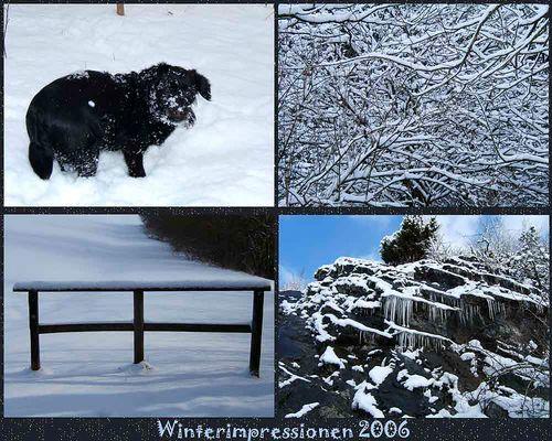 Langer Winter ==> Heisser Sommer ??