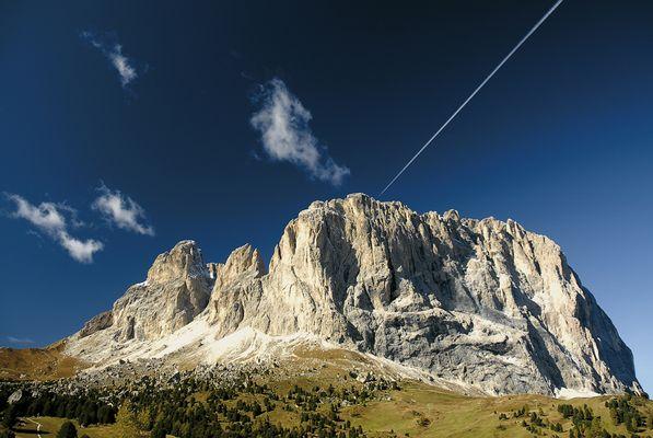 Langkofel - Süd Tirol
