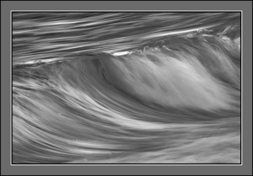 Langsame Welle
