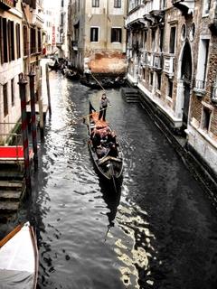 L'anima di Venezia