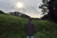 """L'anima e il sogno: """"i raggi della speranza"""""""