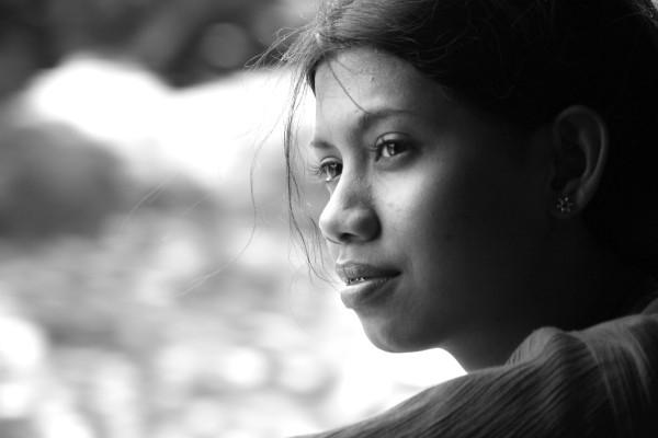 Lanka Girl