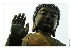 Lantau Buddha