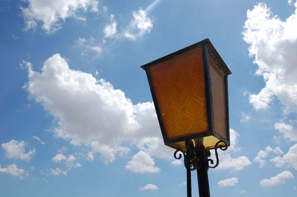 Lanterne di luce
