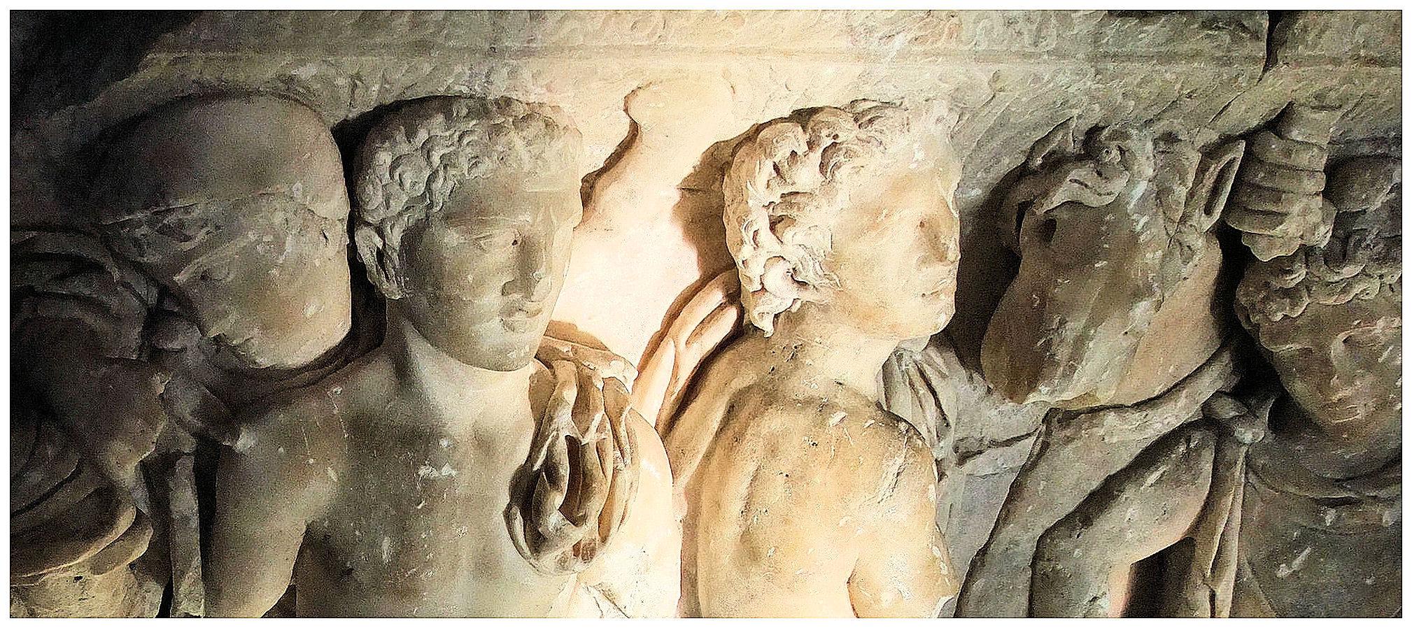 L'antique Rome