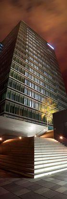 Lanxess Tower Kennedy Platz 1