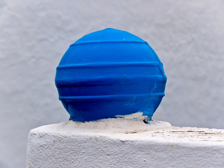 Lanzarote Blau