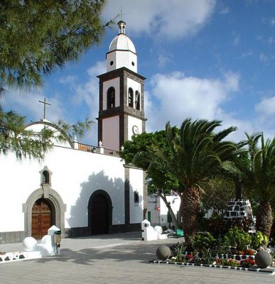 Lanzarote-Impressionen 4