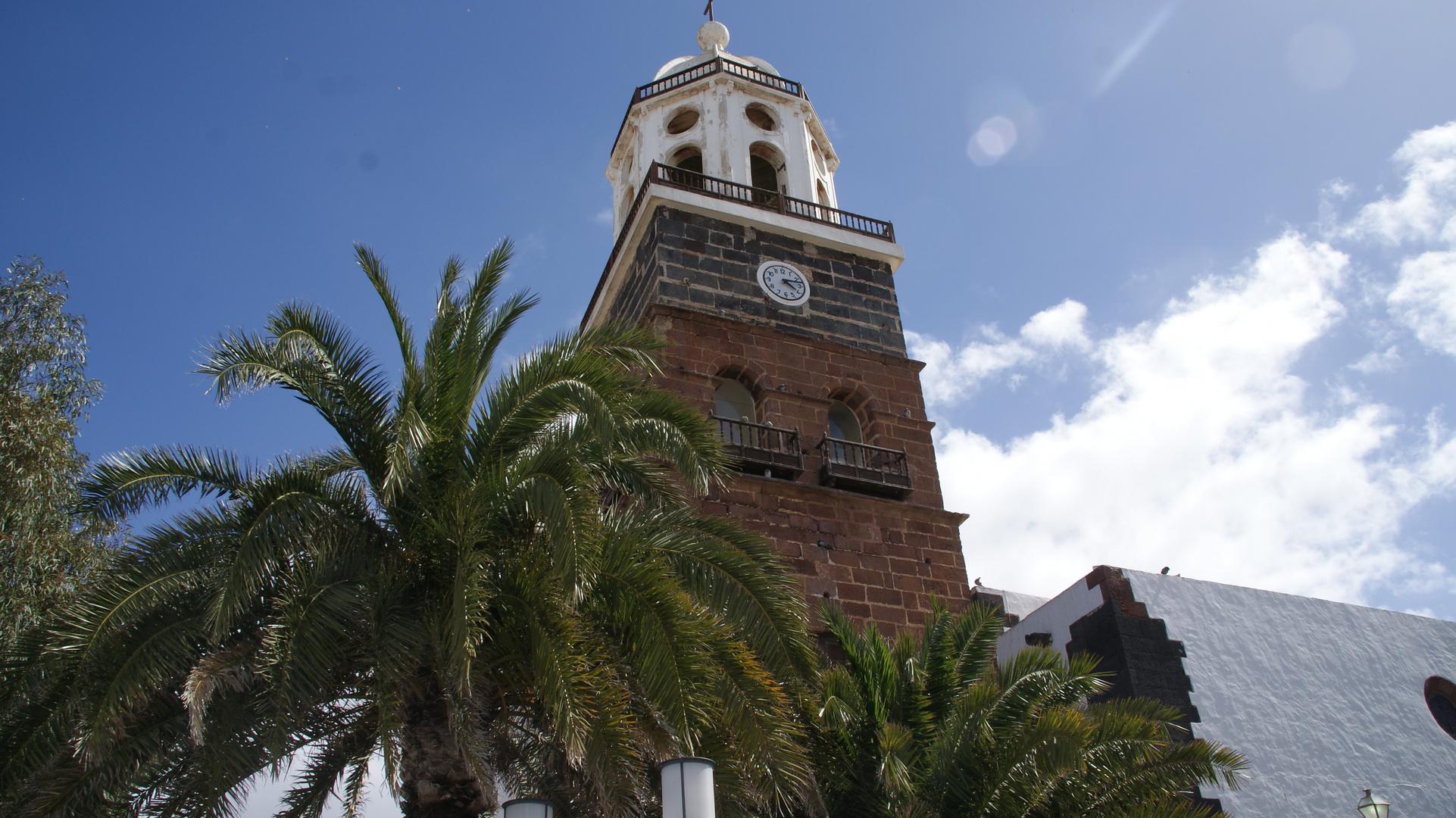 Lanzarote markt