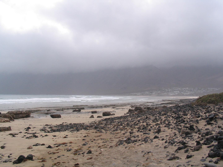 Lanzarote, pour surfers, bis