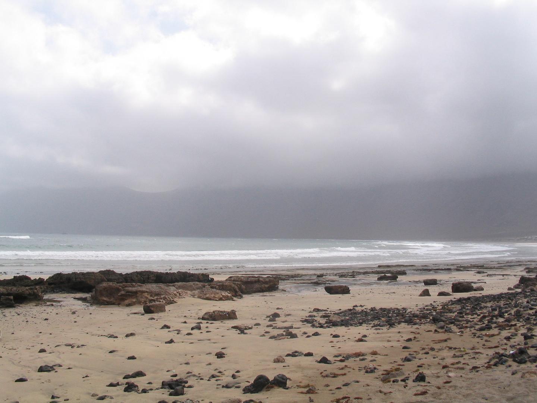 Lanzarote, pour surfers