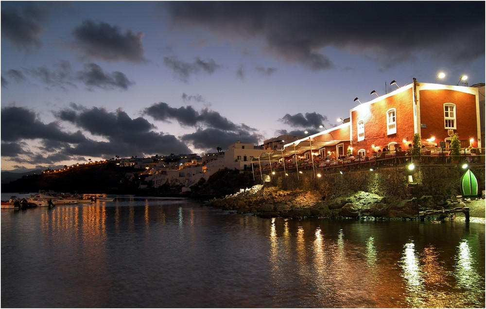 Lanzarote - Puerto Del Carmen 2007-3