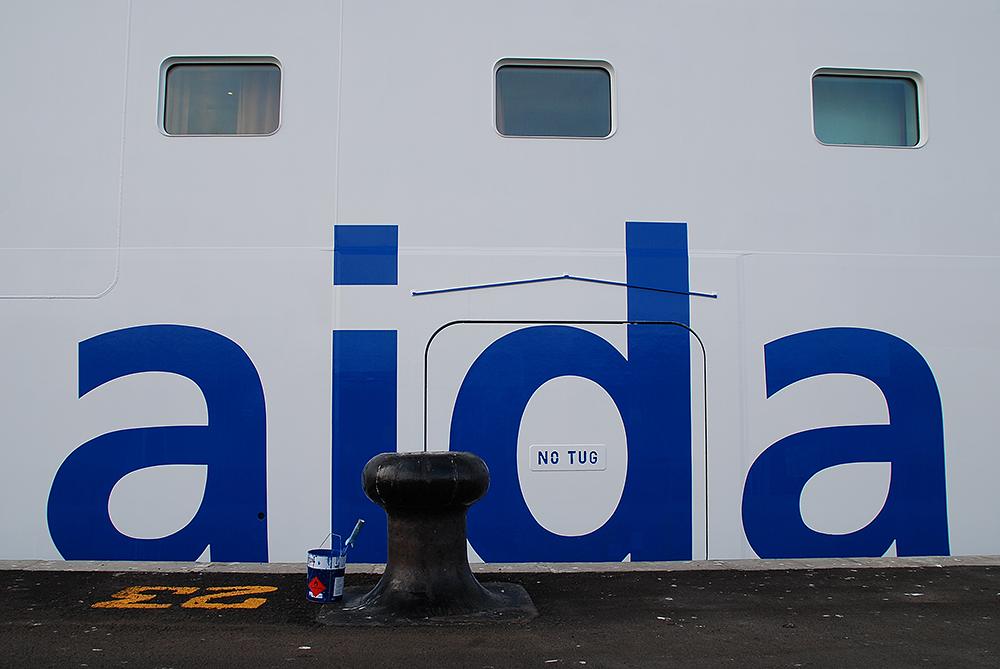 Lanzarote XI - AIDA