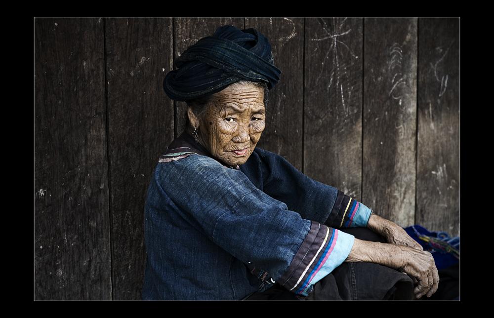 LAO - Ethnische Minderheiten