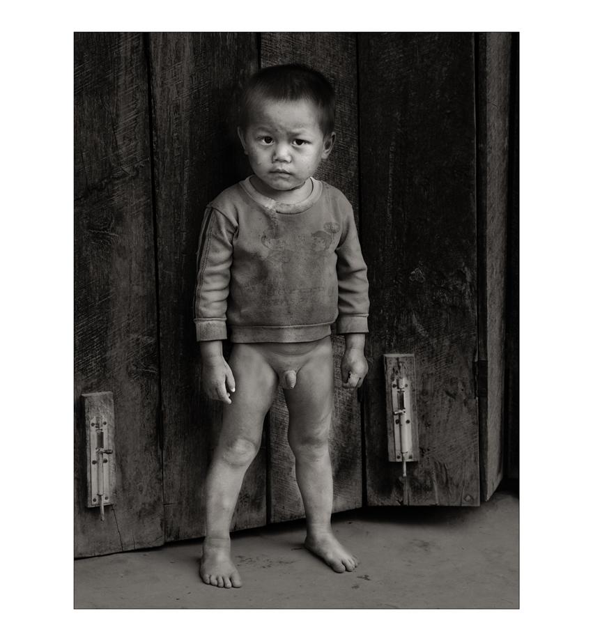 LAO - modelling