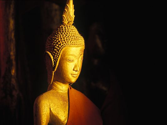 Laos – ReiseSkizzen 11