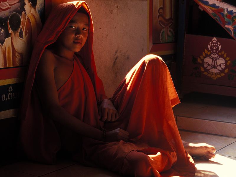 Laos – ReiseSkizzen 6