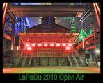 LaPaDu 2010 Open Air