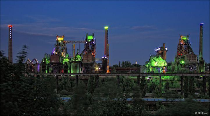 LaPaDu als Panorama