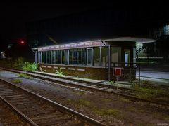LaPaDu - Bahnhof