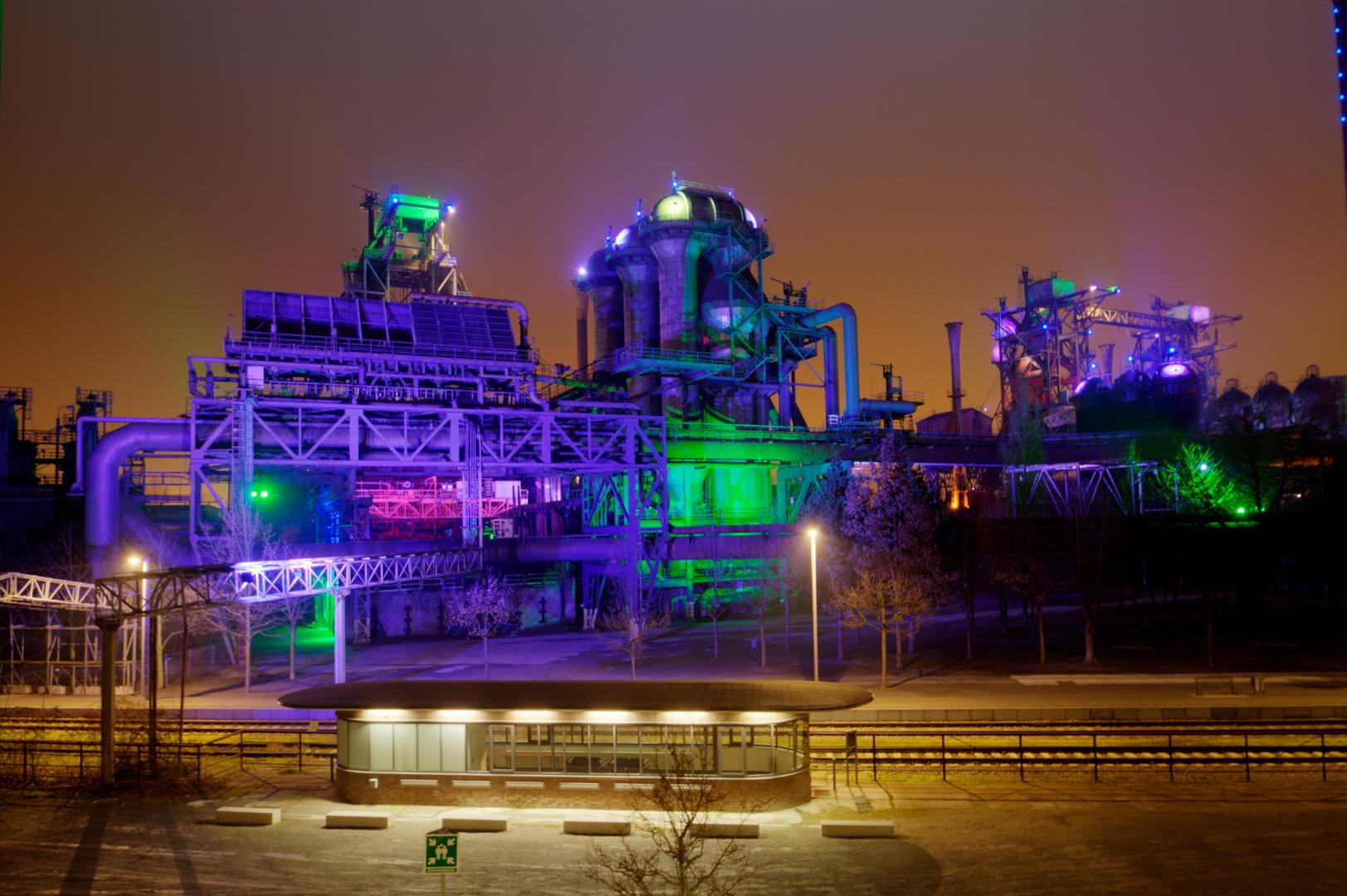 LAPADU Duisburg HDR