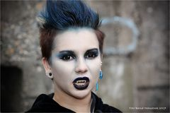 LaPaDu Modellshooting ....Aylin