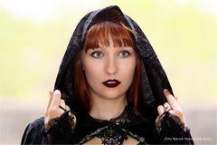 LaPaDu Modelshooting ....... Alexandra