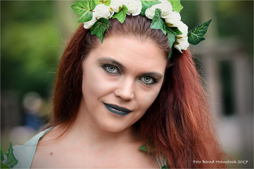 LaPaDu Modelshooting Alexanrda
