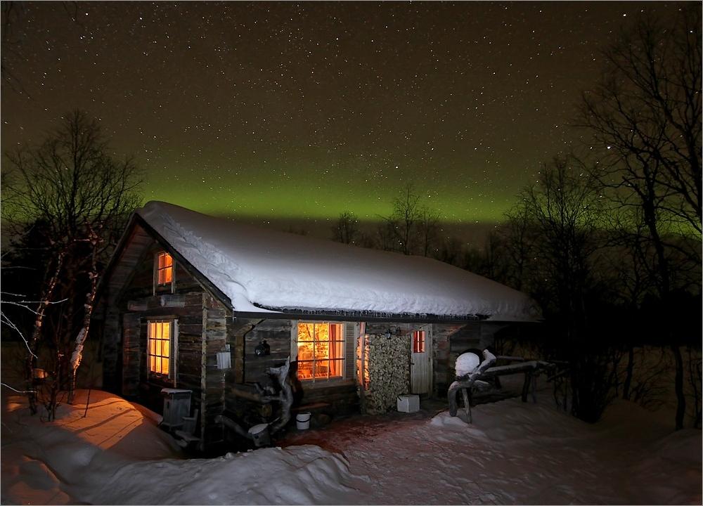 Laplandabende