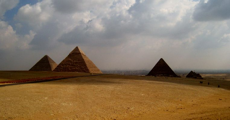 l'appel des pyramides (2)