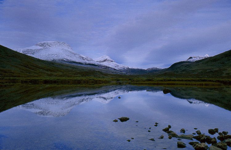 Lappland 2005 #8