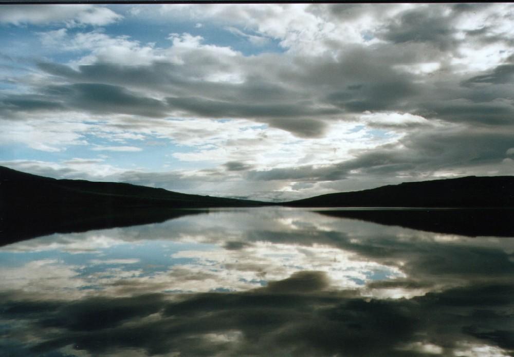 Lappland - Alesjaure